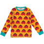 Maxomorra Dino LS Top