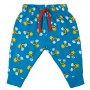 Frugi Rainbow Days Snuggle Crawlers