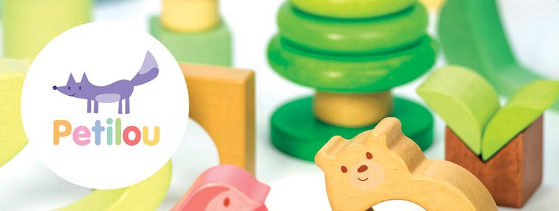 Petilou toys at Babipur
