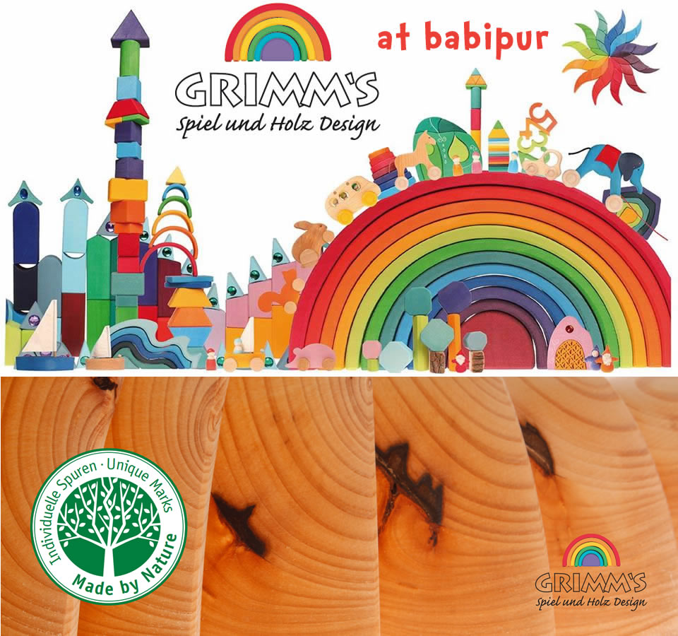 Grimms toys at Babipur