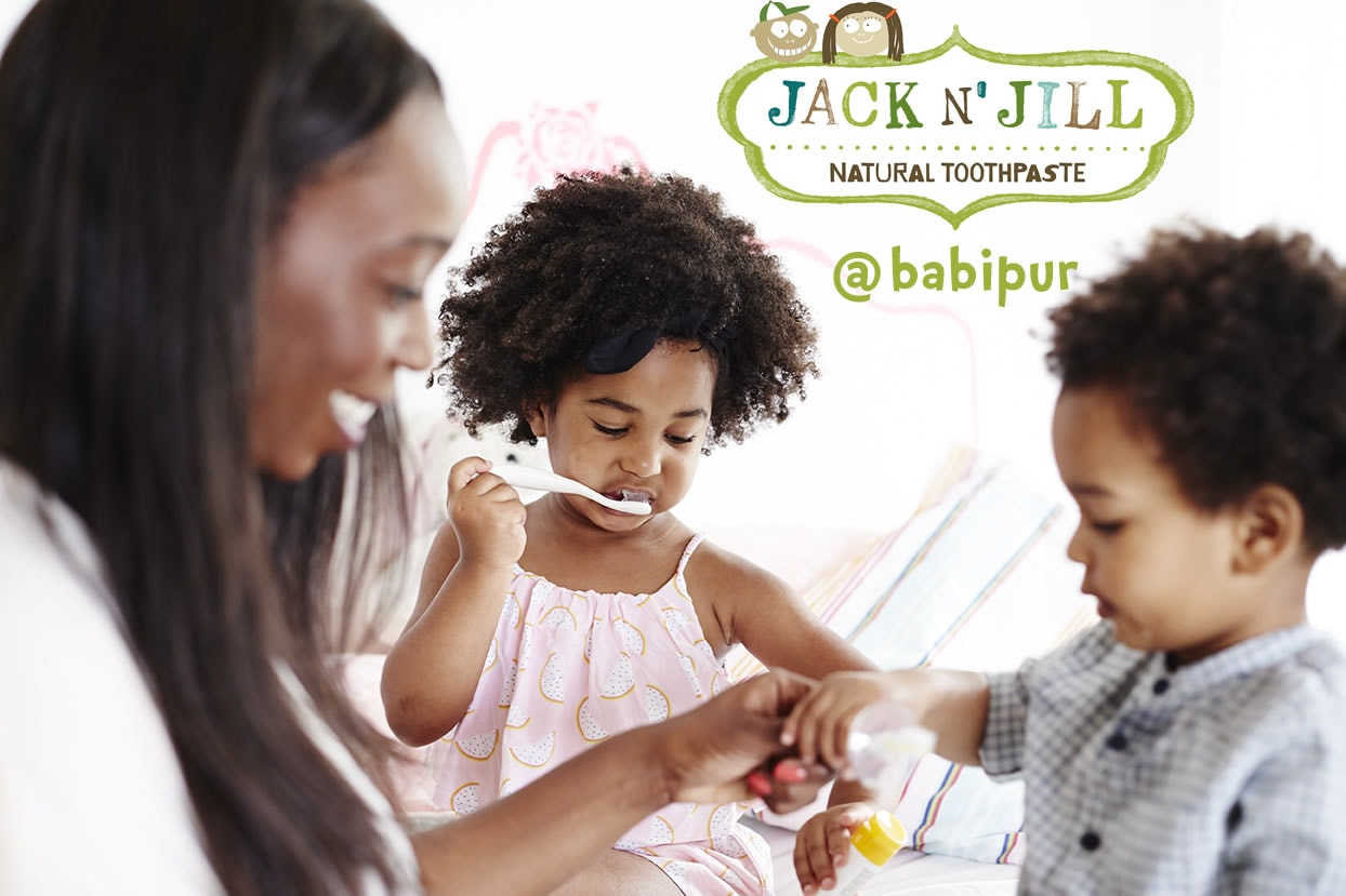 jack n jill toothpaste at babipur
