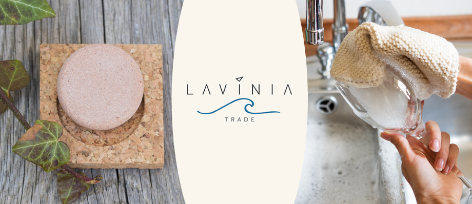 Lavinia natural beauty scandstone products at Babipur