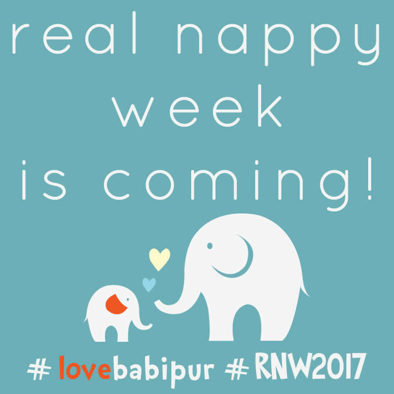real nappy week at babipur