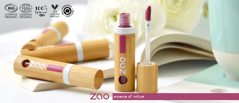 Zao Vegan Makeup at Babipur